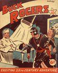 Buck Rogers (1945 Fitchett Bros/Southdown) Australia 89