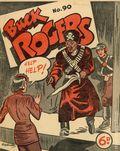 Buck Rogers (1945 Fitchett Bros/Southdown) Australia 90