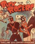 Buck Rogers (1945 Fitchett Bros/Southdown) Australia 93
