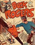 Buck Rogers (1945 Fitchett Bros/Southdown) Australia 94