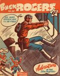 Buck Rogers (1945 Fitchett Bros/Southdown) Australia 95