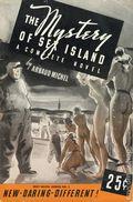 Mystery of Sex Island SC (1937) 1