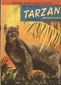 Tarzan Adventures (UK 1953-1959 Westworld Publications) Vol. 7 #27