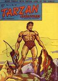 Tarzan Adventures (UK 1953-1959 Westworld Publications) Vol. 9 #25