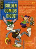 Golden Comics Digest (1969-1976 Gold Key) 17