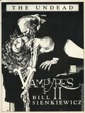 Vampyres Limited Edition Portfolio (1985 Blackthorne) SET-2