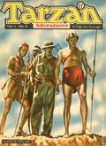 Tarzan Adventures (UK 1953-1959 Westworld Publications) Vol. 3 #32