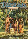 Tarzan Adventures (UK 1953-1959 Westworld Publications) Vol. 3 #49