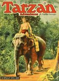 Tarzan Adventures (UK 1953-1959 Westworld Publications) Vol. 3 #21