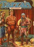 Tarzan Adventures (UK 1953-1959 Westworld Publications) Vol. 3 #35