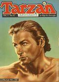 Tarzan Adventures (UK 1953-1959 Westworld Publications) Vol. 3 #36