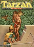 Tarzan Adventures (UK 1953-1959 Westworld Publications) Vol. 3 #37