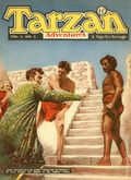 Tarzan Adventures (UK 1953-1959 Westworld Publications) Vol. 4 #6