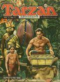 Tarzan Adventures (UK 1953-1959 Westworld Publications) Vol. 4 #9
