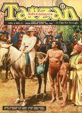 Tarzan Adventures (UK 1953-1959 Westworld Publications) Vol. 4 #11