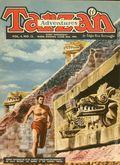 Tarzan Adventures (UK 1953-1959 Westworld Publications) Vol. 4 #12