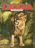 Tarzan Adventures (UK 1953-1959 Westworld Publications) Vol. 4 #15