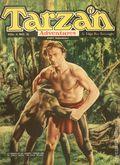 Tarzan Adventures (UK 1953-1959 Westworld Publications) Vol. 4 #16