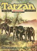 Tarzan Adventures (UK 1953-1959 Westworld Publications) Vol. 4 #19
