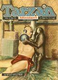 Tarzan Adventures (UK 1953-1959 Westworld Publications) Vol. 4 #22