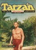 Tarzan Adventures (UK 1953-1959 Westworld Publications) Vol. 4 #34