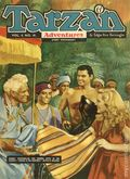 Tarzan Adventures (UK 1953-1959 Westworld Publications) Vol. 4 #41