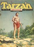 Tarzan Adventures (UK 1953-1959 Westworld Publications) Vol. 4 #42