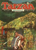 Tarzan Adventures (UK 1953-1959 Westworld Publications) Vol. 4 #51
