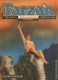 Tarzan Adventures (UK 1953-1959 Westworld Publications) Vol. 5 #9