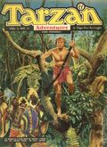 Tarzan Adventures (UK 1953-1959 Westworld Publications) Vol. 5 #11
