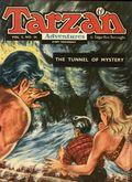 Tarzan Adventures (UK 1953-1959 Westworld Publications) Vol. 5 #34