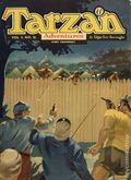 Tarzan Adventures (UK 1953-1959 Westworld Publications) Vol. 5 #38
