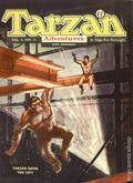 Tarzan Adventures (UK 1953-1959 Westworld Publications) Vol. 5 #43