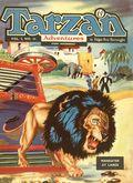 Tarzan Adventures (UK 1953-1959 Westworld Publications) Vol. 5 #44
