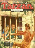 Tarzan Adventures (UK 1953-1959 Westworld Publications) Vol. 5 #46