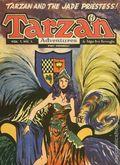 Tarzan Adventures (UK 1953-1959 Westworld Publications) Vol. 7 #3