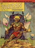 Tarzan Adventures (UK 1953-1959 Westworld Publications) Vol. 7 #10