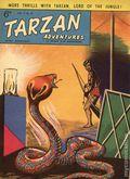 Tarzan Adventures (UK 1953-1959 Westworld Publications) Vol. 7 #13