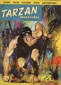 Tarzan Adventures (UK 1953-1959 Westworld Publications) Vol. 7 #17