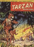 Tarzan Adventures (UK 1953-1959 Westworld Publications) Vol. 8 #5