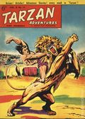 Tarzan Adventures (1953 Westworld) UK Vol. 8 #10