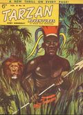 Tarzan Adventures (1953 Westworld) UK Vol. 8 #12