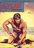 Tarzan Adventures (UK 1953-1959 Westworld Publications) Vol. 8 #31