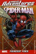 Marvel Adventures Spider-Man TPB (2005-2010 Digest) 9B-1ST