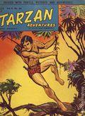 Tarzan Adventures (UK 1953-1959 Westworld Publications) Vol. 9 #26