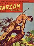 Tarzan Adventures (UK 1953-1959 Westworld Publications) Vol. 9 #30