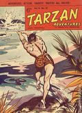Tarzan Adventures (UK 1953-1959 Westworld Publications) Vol. 9 #31