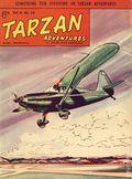 Tarzan Adventures (UK 1953-1959 Westworld Publications) Vol. 9 #32