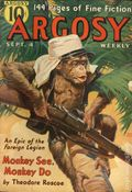 Argosy Part 4: Argosy Weekly (1929-1943 William T. Dewart) Sep 4 1937