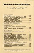 Science-Fiction Studies SC (1973) Vol. 12 #2
